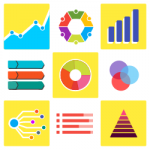 Infographic and Statistic Vector Pack