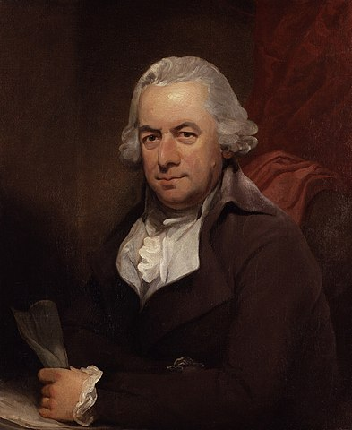 Wilhelm Cramer - leading London violinist of the 1780s and 1790s